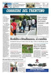 Corriere del Trentino – 23 febbraio 2019