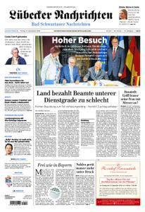 Lübecker Nachrichten Bad Schwartau - 21. September 2018