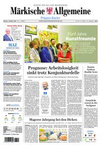 Märkische Allgemeine Prignitz Kurier - 07. Oktober 2019