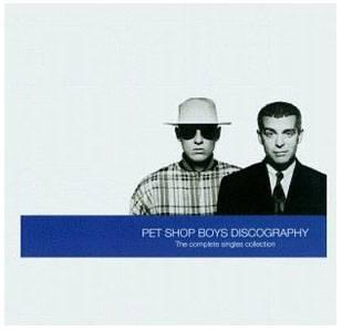 Pet Shop Boys: Discography. The Complete Singles Collection