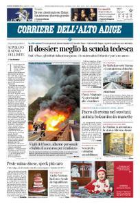 Corriere dell'Alto Adige – 05 dicembre 2019