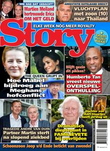 Story Netherlands - 15 januari 2020