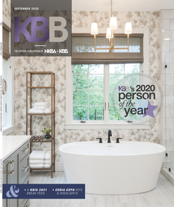 Kitchen & Bath Business - September 2020
