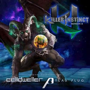 Celldweller - Killer Instinct Season 3 (OST) (2016)