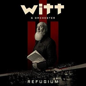 Joachim Witt - Refugium (Refugium Klassik Version - Live) (2019)