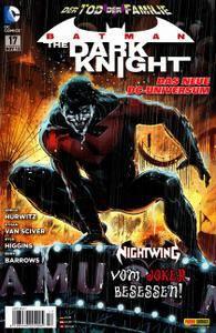 Batman - The Dark Knight 17 Nov 2013