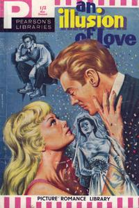 Picture Romance Library 222 - An Illusion of Love [1962] (Mr Tweedy