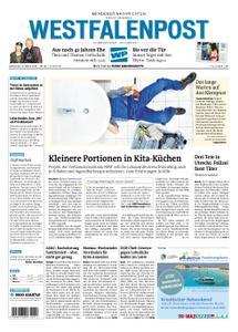 Westfalenpost Menden - 19. März 2019