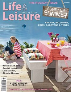 NZ Life & Leisure - January-February 2010