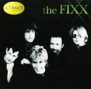 The Fixx - Ultimate Collection (1999) [Re-Up]