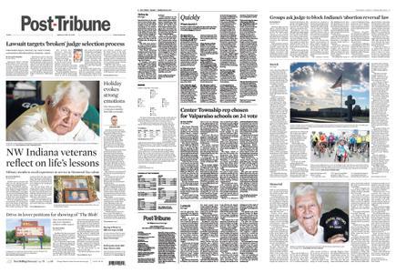 Post-Tribune – May 31, 2021