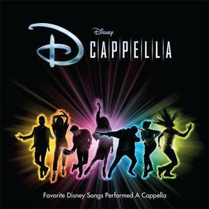 DCappella - s/t (2018) {Walt Disney}