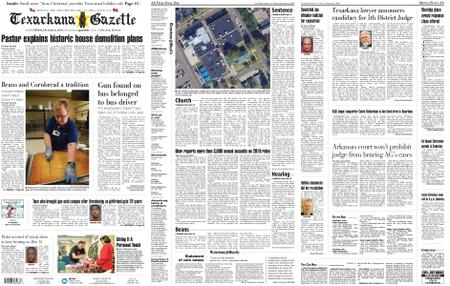 The Texarkana Gazette – December 06, 2019
