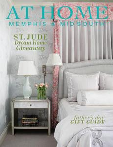 At Home Memphis & Mid South - June 2020