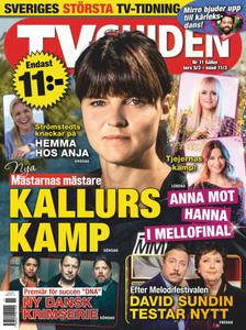 TV-guiden – 05 March 2020