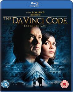 The Da Vinci Code (2006) [Extended Cut]