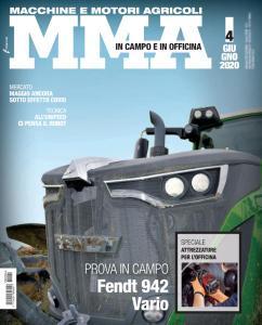 M&MA Macchine e Motori Agricoli - Giugno 2020