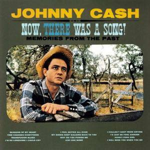 Johnny Cash - Now, There Was A Song! (1960) {2001, Reissue}