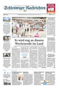 Schleswiger Nachrichten - 27. Juni 2020