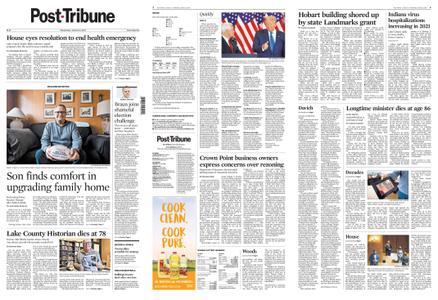 Post-Tribune – January 06, 2021
