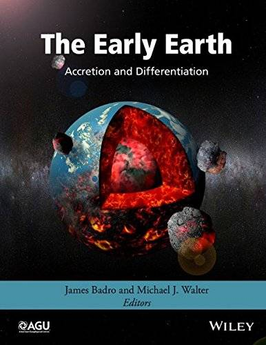 The Early Earth: Accretion and Differentiation (repost)