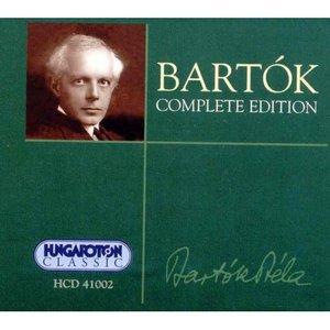 Bela Bartok The Complete Edition Box Set (29 CD) CD 1-14