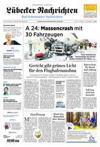 Lübecker Nachrichten Bad Schwartau - 28. Februar 2018