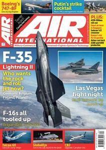 AIR International - April 2018