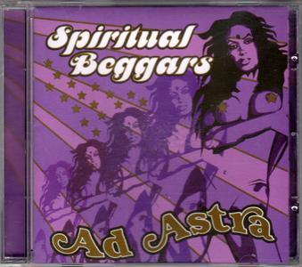 Spiritual Beggars - Ad Astra (2000) {2012, Reissue}