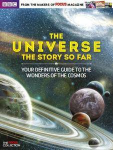 BBC Focus - The Universe the Story so Far 2016