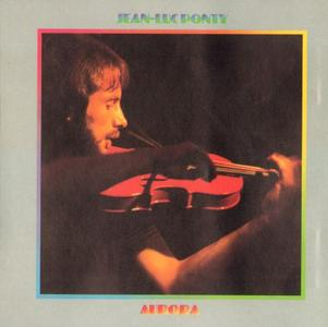 Jean-Luc Ponty - Aurora (1976) {Atlantic}
