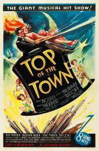 Top of the Town (1937)