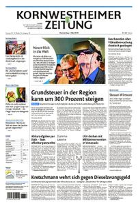 Kornwestheimer Zeitung - 02. Mai 2019