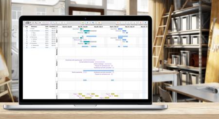OmniPlan Pro 3.12.1 Multilingual macOS