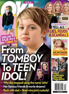 OK! Magazine USA - June 14, 2021