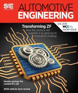 Automotive Engineering - April 2019