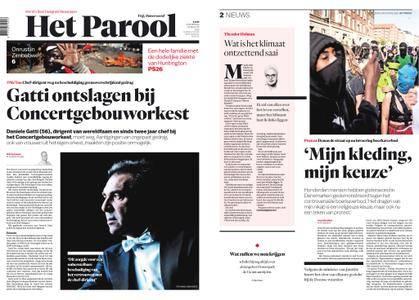 Het Parool – 02 augustus 2018