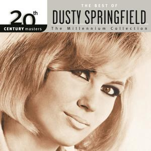 Dusty Springfield - 20th Century Masters Best Of Dusty Springfield (1999)