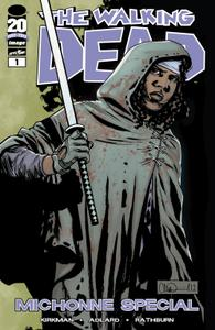 The Walking Dead - Michonne Special (2012) (digital) (Minutemen-Excelsior