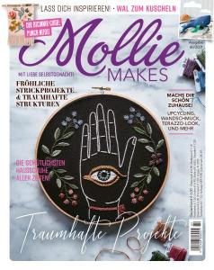 Mollie Makes Germany - Nr.60 2021