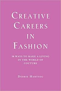 Creative Careers in Fashion