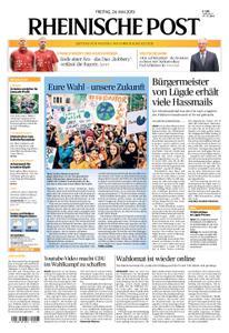 Rheinische Post – 24. Mai 2019