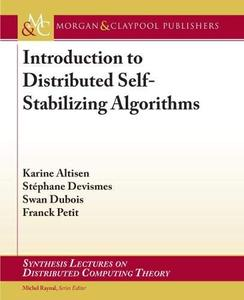 Introduction to Distributed Self-Stabilizing Algorithms