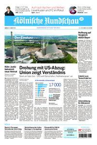 Kölnische Rundschau Wipperfürth/Lindlar – 10. August 2019