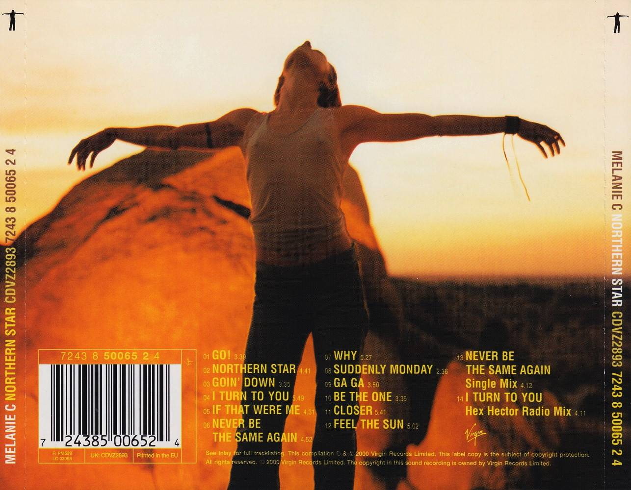 Northern Star (1999) [Re-issue 2000] / AvaxHome