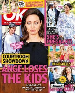 OK! Magazine Australia - July 02, 2018