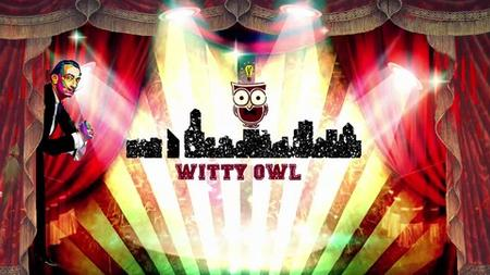 The Witty Owl English Course