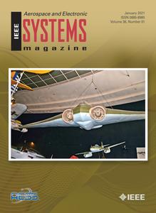 IEEE Aerospace & Electronics Systems Magazine - January 2021