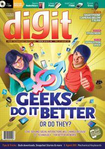 Digit Magazine - February 2017