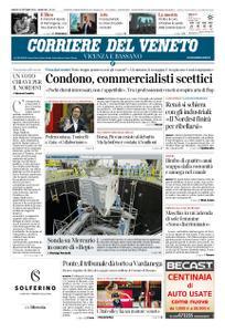 Corriere del Veneto Vicenza e Bassano – 20 ottobre 2018